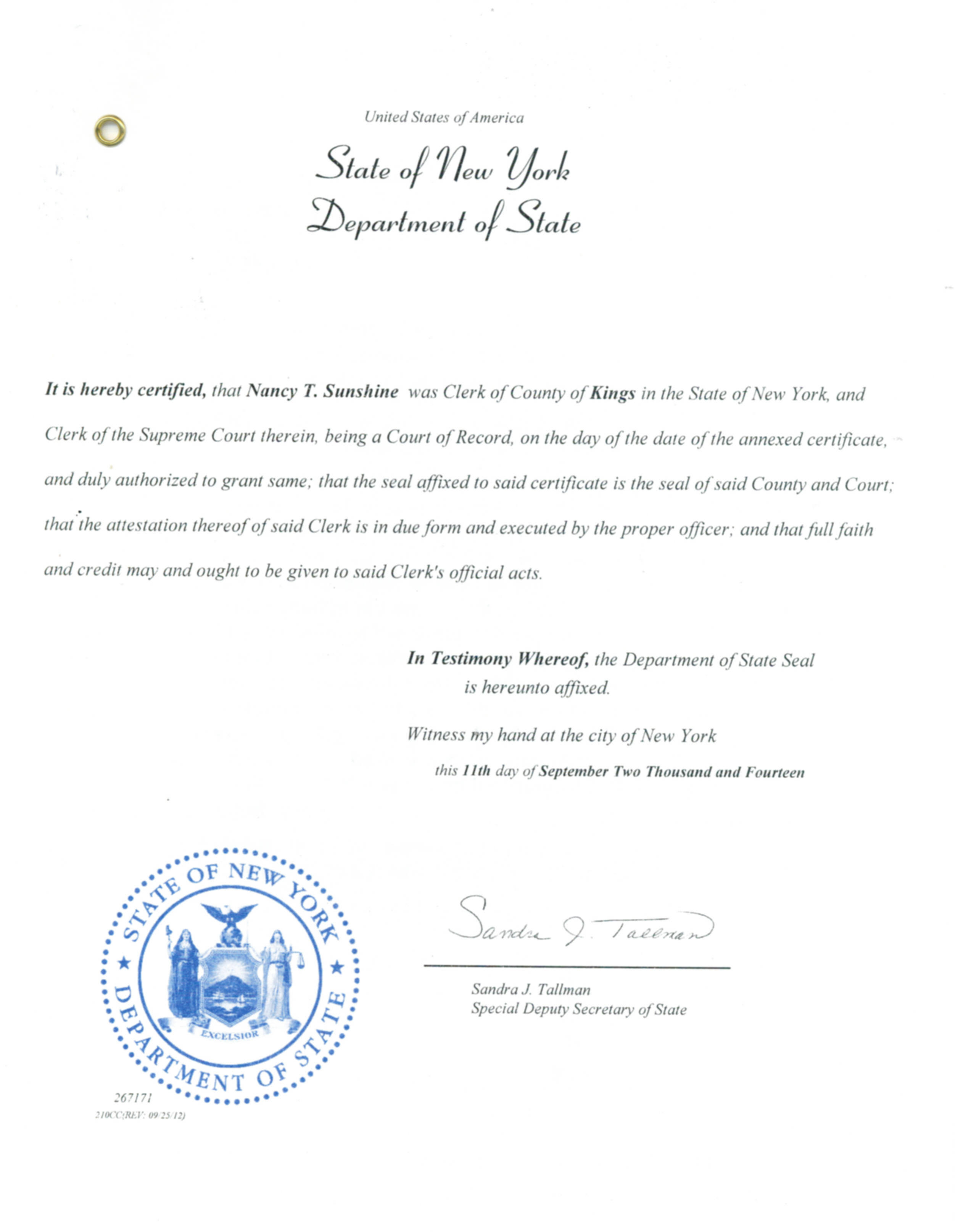 New york state apostille consulate legalization embassy other 1betcityfo Images